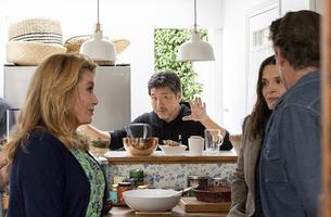 Hirokazu Kore-eda's 'The Truth' to Open 76th Venice Film Festival   LBBOnline