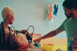 Ariel Tackles Gender Inequality in the Household with Vibrant, Inclusive Spot | LBBOnline
