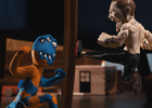 Toy-Sized Conor McGregor Brings the Pain in Animated Reebok Spot