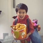 KFC Hong Kong Celebrates the Year of the Rooster with Latest Campaign