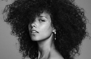 Alicia Keys to be Given NMPA Songwriter Icon Award
