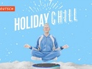 Deutsch Eases Stress This Holiday Season with AI Guided Meditation