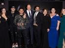 Sony/ATV's Latin Team Wins Historic Triple Crown
