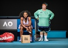 Uber Eats and Special Group Bring Tennis Stars Together in Their Aus Open Sequel