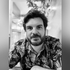 Nomad Editing Company Adds International Editor Rami D'Aguiar to Roster
