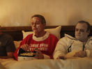 EastEnders' Shaun Williamson is the Ghost of Christmas Present in Paddy Power Film