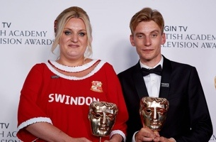 This Country Wins Big at BAFTA 2018