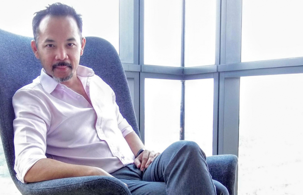 5 Minutes with… Shaun Tay