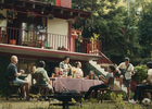 BTS with The Lift Mexico for Coca Cola's New Spot 'The Great Meal'