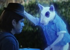 Spuds MacKenzie Returns From the Dead in Bud Light Super Bowl Spot