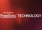 AMD's Radeon™ FreeSync technology