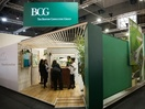The Boston Consulting Group Creates Debut Brand Experience at Mobile World Congress