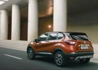 LK Saatchi & Saatchi's New Campaign Beautifully Captures the New Renault Captur