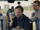 A Director Despairs in Comedic Renault Campaign from Publicis Italy