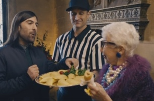 The Top 5 Most Musically Engaging Ads of Super Bowl 50