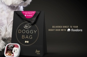 My Dog Launches Doggy Bag Home Delivery Service with Clemenger BBDO Melbourne