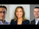 Dentsu Aegis Network Media Reorganises Making Three C-Suite Appointments