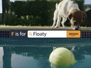 Amazon Has Everything You Need From A-Z in First Major Australian Campaign via TBWA\Sydney