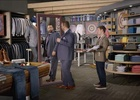 DXL, TAXI and Nice Shoes Build an XL Store From The Ground Up