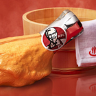 Fried Chicken Bath Bombs: The Disruptive Gift That Got the World Talking About KFC