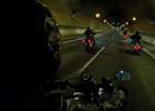 Harley Davidson Breaks Free From the Voice of Technology in Adrenaline Fulled Ad