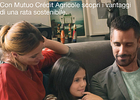 FCB Milan Wins Pitch for Crédit Agricole Campaign