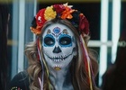 Heidi Klum Teams Up with Party City for Halloween Contest Challenge