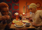 Singer Arlo Parks Cooks Up Dreamy, Apple-Filled Promo 'Too Good'