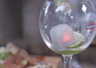 Never Wait at the Bar Again Thanks to Martini's New Smart Cube