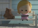 'Goldivox' Finds Her Voice in Sweet Animated Short for VocaliD