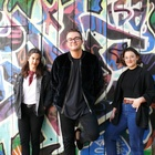 Odysseus Arms Welcomes Eclectic Trio of New Hires