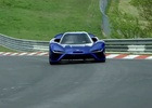 Carnage Heads to the Nurburgring with Nio to Capture New Lap Record