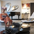 LEAP Keeps it Luxurious for The Mansion in Marylebone Film
