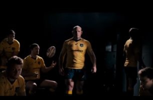 ASICS & Infinity Squared Ask Wallabies Fans: 'How Much Do You Want it?'