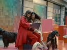 Lenovo YOGA Celebrates Humanity's Differences in Uniting Global Campaign