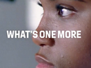 What's One More When Sport Stands Still in adidas' Inspiring Spot