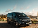 Make Your Move With the New Mercedes-Benz V-Class