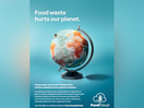 FoodCloud's Impactful Prints Highlight Links Between Food Waste and Climate Change