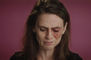 More Than Bruises: Actress Hayley Atwell Stars in Powerful Women's Aid Film