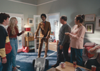 Richard Ayoade Shows How Borders Can Hinder Opportunity in HSBC's Latest Campaign