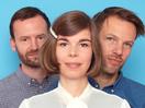 Directing Trio Job, Joris & Marieke Join Troublemakers