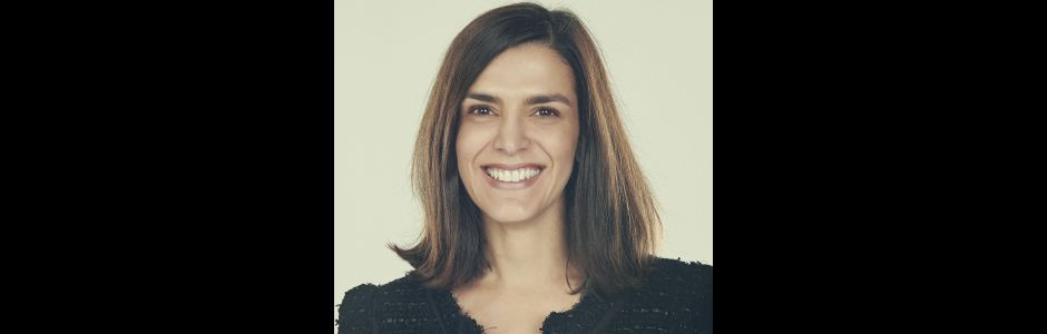 DDB's Adriana Taborda on Gender Equality in Colombia