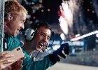 Mill+ Releases Dynamic New Title Sequence for Sky Sports Formula 1