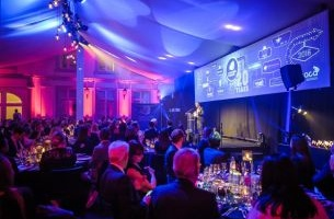 EACA Euro Effies Celebrates 20 Years