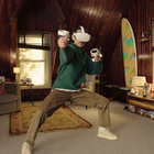 Nexus Studios Re-boxes Christmas for Facebook Oculus Quest 2 Launch