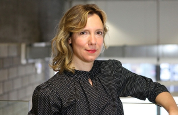 Brand Union Names Marta Swannie Digital Creative Director