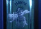 How BBDO Dusseldorf Brought Bombay Sapphire's Holographic Spirit to Life