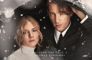 The Mill to Collaborate with Burberry and Asif Kapadia on Latest Christmas Campaign