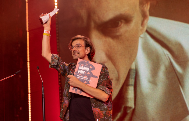 How Morbid Weirdness Made Marcin Kluczykowski the Star of Papaya Young Directors 2021