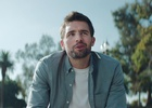 Mercedes' Super Bowl Ad Gives a Man God-Like Powers